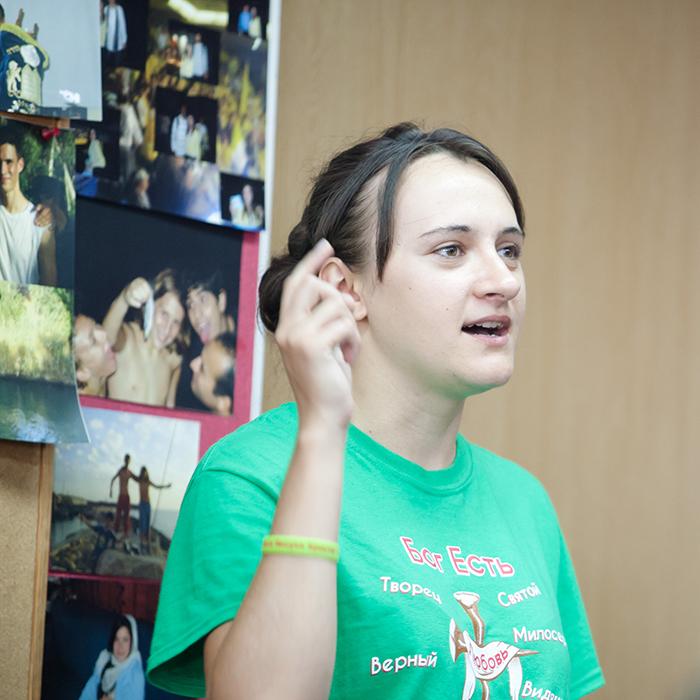 Evelina Kobzar