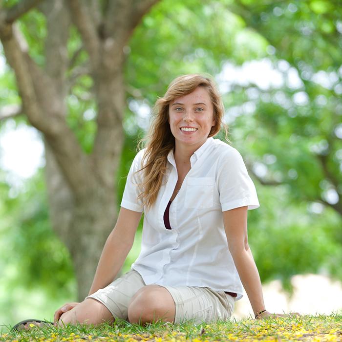 Katie Verkovod