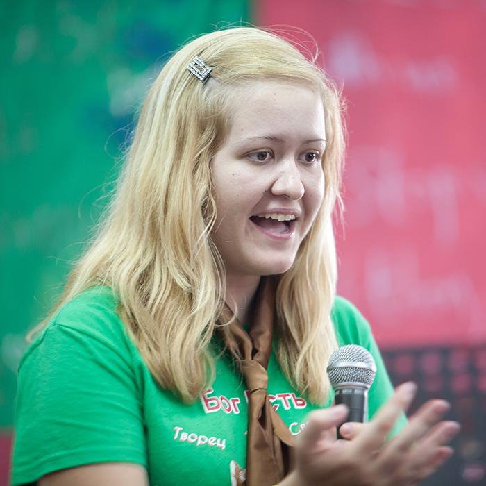Marta Sokolovska