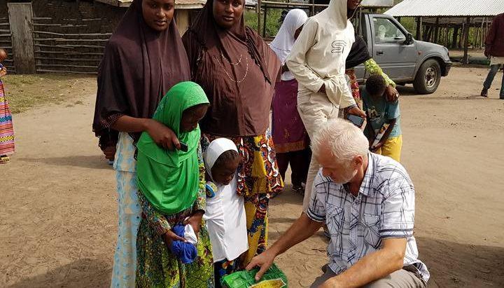 26 декабря, деревня мусульман…