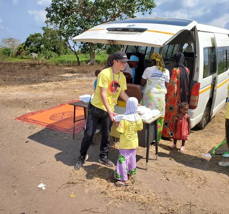 Новости с Ганы Африка.